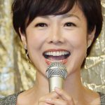 有働由美子のすっぴん画像が別人!放送中につけまが取れる事件も!