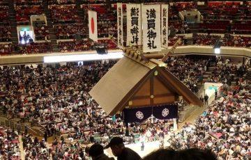 相撲,相撲協会