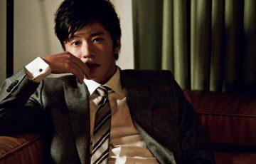 田中圭,女好き,スーツ