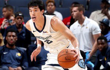 渡邊雄太,バスケ,NBA