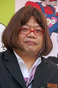 ガキ使,藤原寛,社長,コスプレ