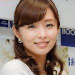 伊藤綾子,結婚,一般人,ガセ