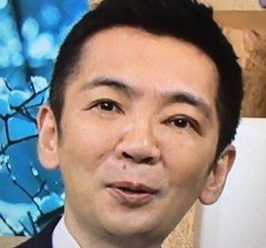 宮根誠司,顔変わった