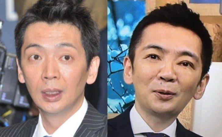 宮根誠司,顔変わった.2019