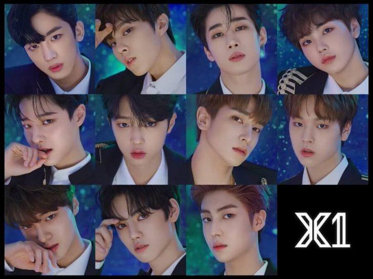 X1,メンバー,年齢順