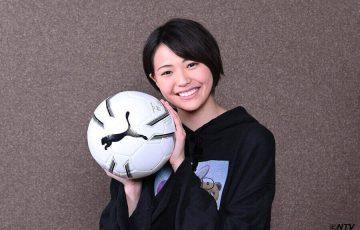 三阪咲,高校